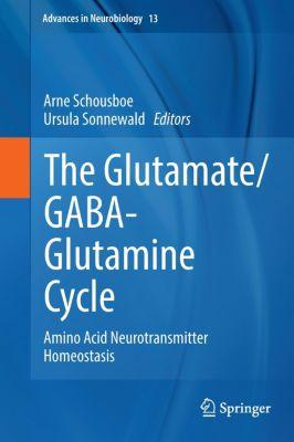 The Glutamate/Gaba-Glutamine Cycle