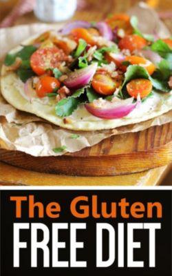 The Gluten Free Diet, Juliet Alva