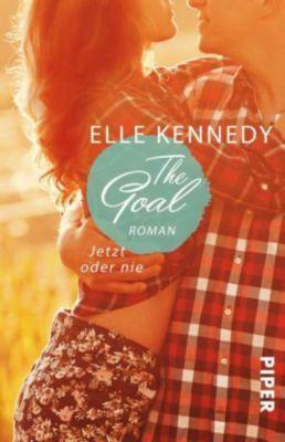 The Goal - Jetzt oder nie - Elle Kennedy |