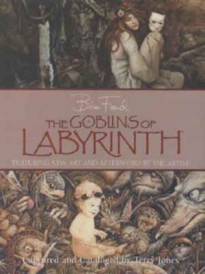 the goblins of labyrinth buch portofrei bei. Black Bedroom Furniture Sets. Home Design Ideas