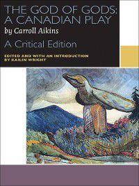 The God of Gods, Carroll Aikins