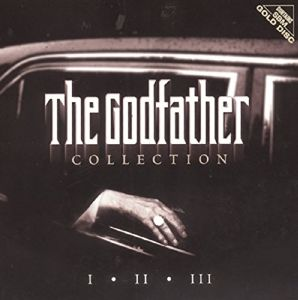 The Godfather Collection, Der Pate-trilogy