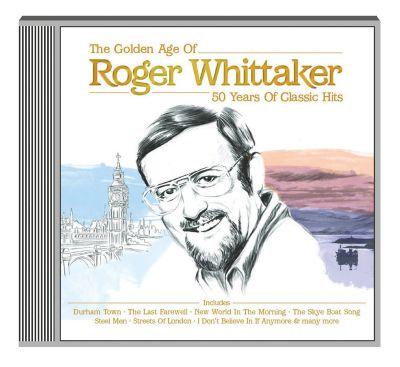 The Golden Age, Roger Whittaker