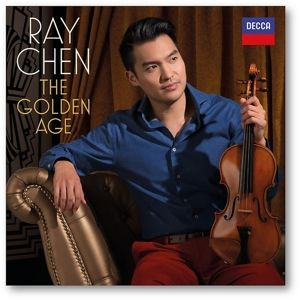 The Golden Age, Ray Chen