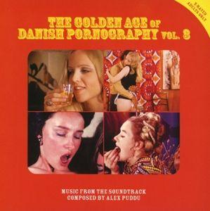 The Golden Age Of Danish Pornography 3, Alex Puddu
