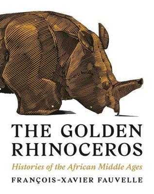 The Golden Rhinoceros, François-Xavier Fauvelle
