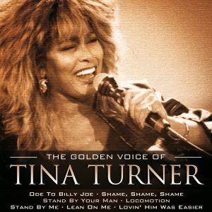 The Golden Voice, Tina Turner