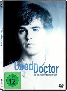 The Good Doctor - Die komplette erste Season