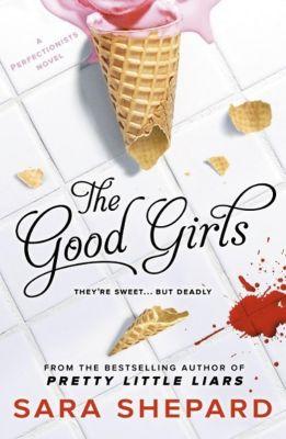 The Good Girls, Sara Shepard