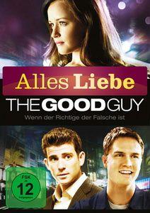 The Good Guy - Wenn der Richtige der Falsche ist, Julio DePietro