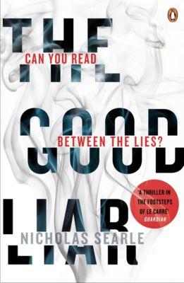 The Good Liar, Nicholas Searle