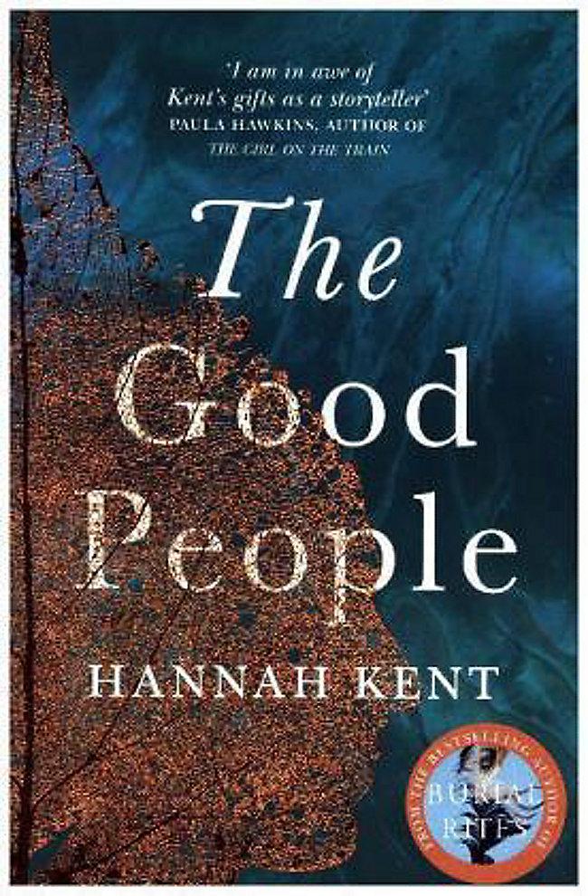 The Good People Buch Von Hannah Kent Bei Weltbild Bestellen
