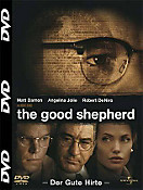 The good shepherd, DVD, Eric Roth