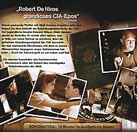 The good shepherd, DVD - Produktdetailbild 1