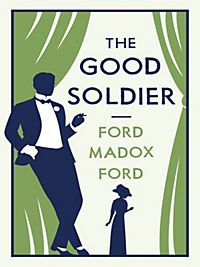 an analysis of the good soldier by ford maddox ford The good soldier (1915) by ford madox ford is a modernist classic, an intricately worked novel that unpicks the downfall of two couples who meet by chance while travelling in europe as a player in his own story dowell is an empty vessel who finds meaning only in relation to the other characters.