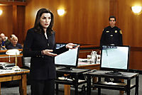 The Good Wife - Die komplette Serie - Produktdetailbild 4