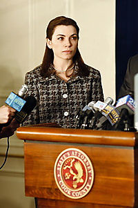 The Good Wife - Die komplette Serie - Produktdetailbild 8