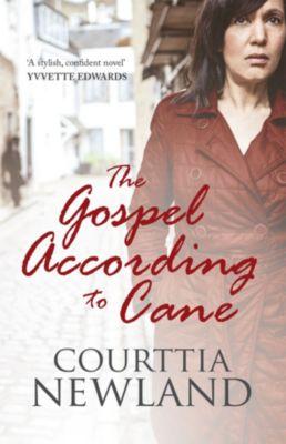 The Gospel According to Cane, Courttia Newland