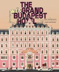 The Grand Budapest Hotel, Matt Zoller Seitz