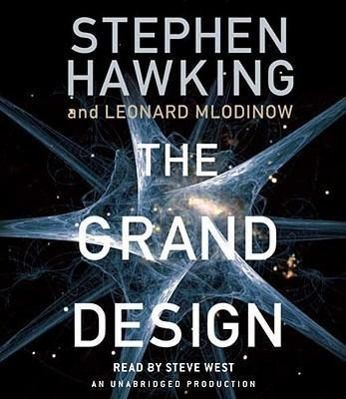 The Grand Design, Stephen Hawking, Leonard Mlodinow