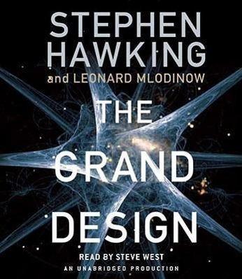 The Grand Design, Stephen Hawking, Leonard Mlodinow