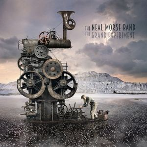 The Grand Experiment, Neal Band Morse