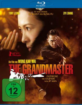 The Grandmaster, Kar Wai Wong, Haofeng Xu, Jingzhi Zou