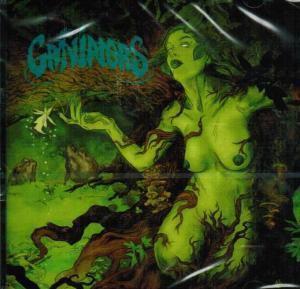 The Graviators, Graviators