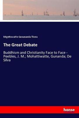 The Great Debate, Migettuwatte Gunananda Thera