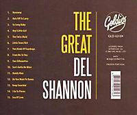 The Great Del Shannon - Produktdetailbild 1