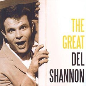 The Great Del Shannon, Del Shannon