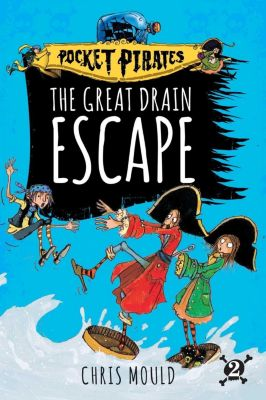 The Great Drain Escape, Chris Mould