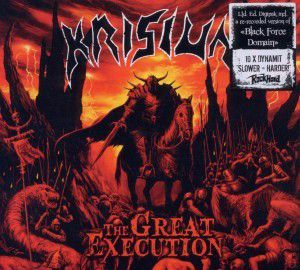 The Great Execution, Krisiun