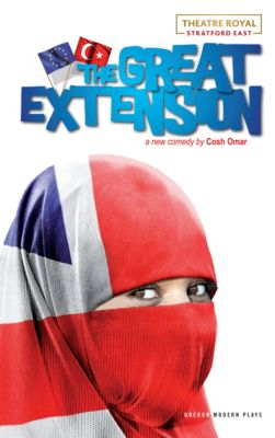 The Great Extension, Cosh Omar
