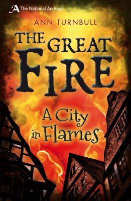 The Great Fire, Ann Turnbull