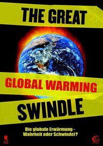 The Great Global Warming Swindle, Martin Durkin