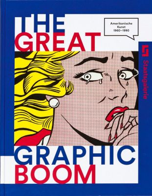 The Great Graphic Boom
