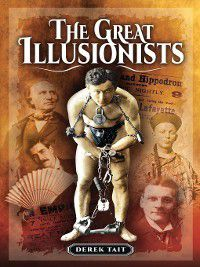 The Great Illusionists, Derek Tait