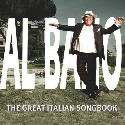 The Great Italian Songbook, Al Bano