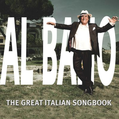 The Great Italian Songbook, Al Bano