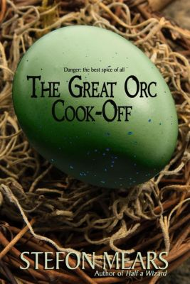 The Great Orc Cook-Off, Stefon Mears