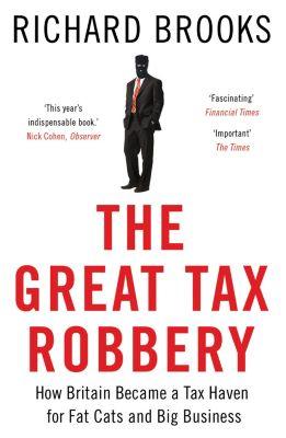 The Great Tax Robbery, Richard Brooks