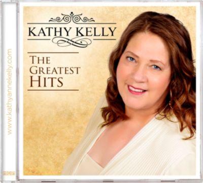The Greatest Hits + Autogrammkarte, Kathy Kelly