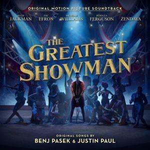 The Greatest Showman (Original Soundtrack), Diverse Interpreten