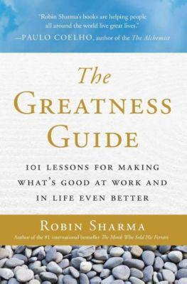The Greatness Guide, Robin S. Sharma