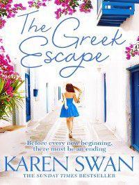 The Greek Escape, Karen Swan