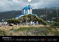 The Greek Island Of Ikaria (Wall Calendar 2019 DIN A4 Landscape) - Produktdetailbild 12
