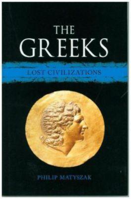 The Greeks, Philip Matyszak