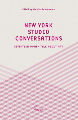 The Green Box Text: New York Studio Conversations