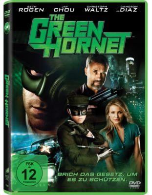 The Green Hornet, Evan Goldberg, Seth Rogen, Fran Striker, George W. Trendle